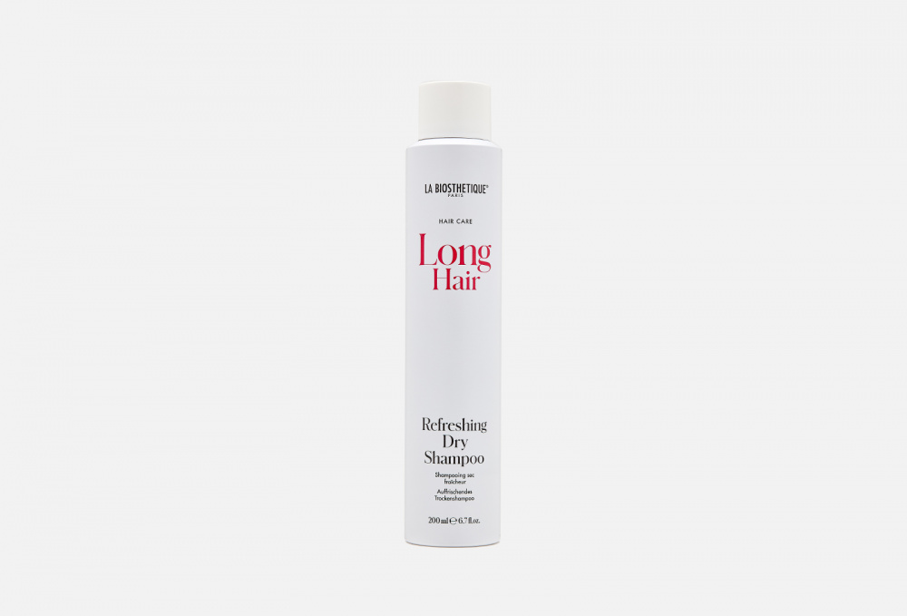 Освежающий сухой шампунь LA BIOSTHETIQUE Refreshing Dry Shampoo 200 мл