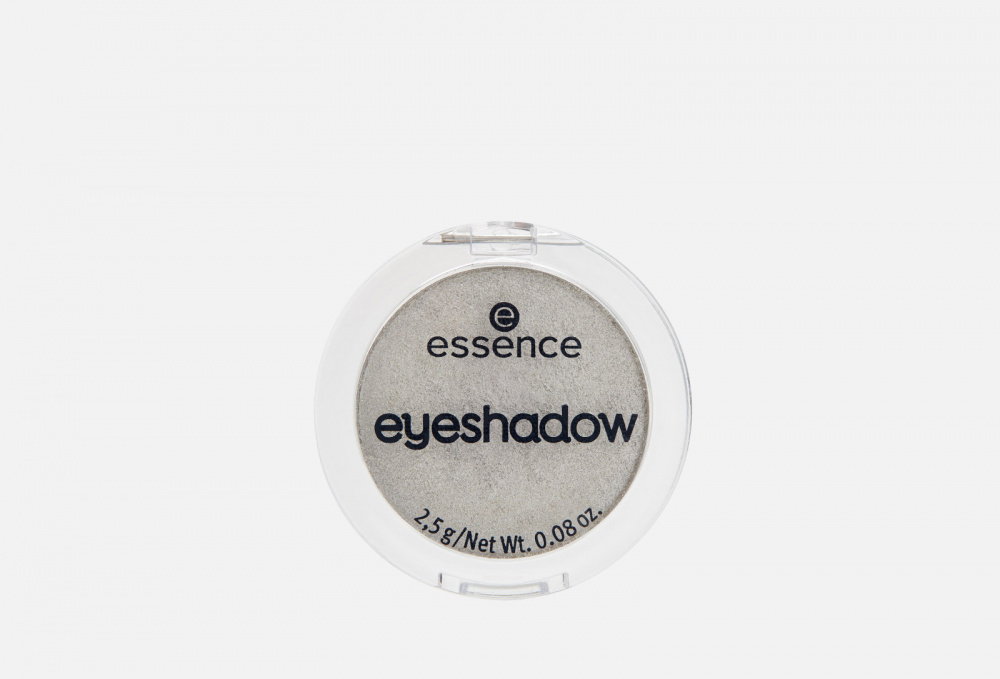 Моно-тени для век ESSENCE Eyeshadow 2.5 мл недорого