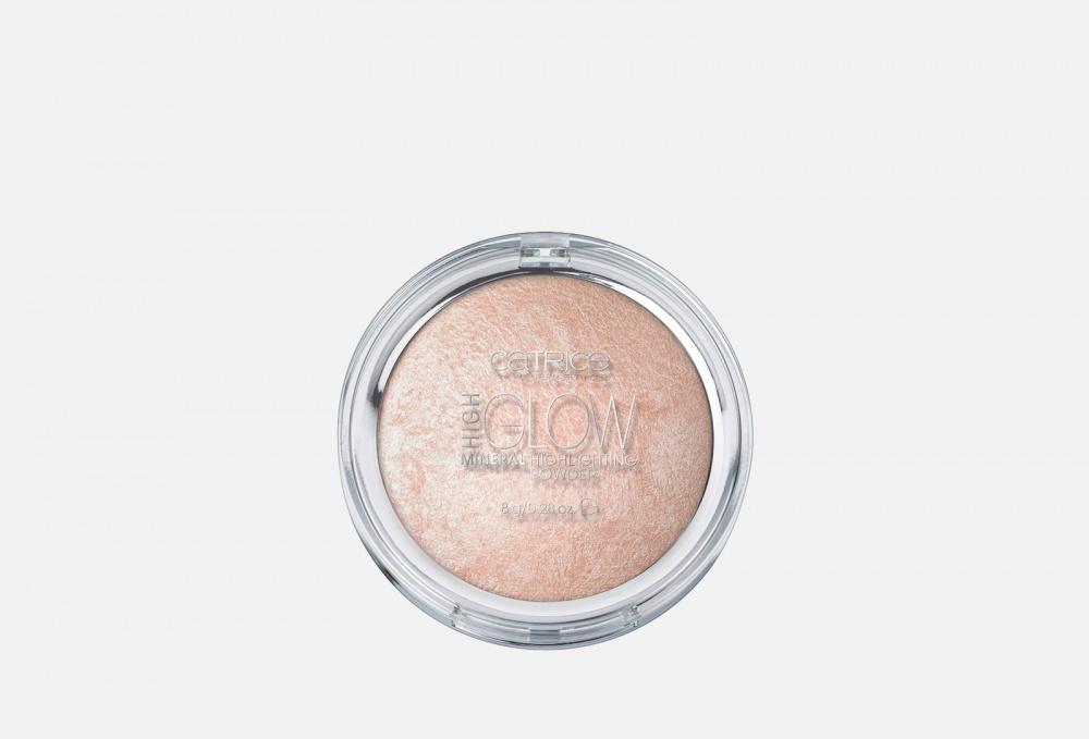 Хайлайтер для лица CATRICE High Glow Mineral Highlighting Powder 8 мл недорого