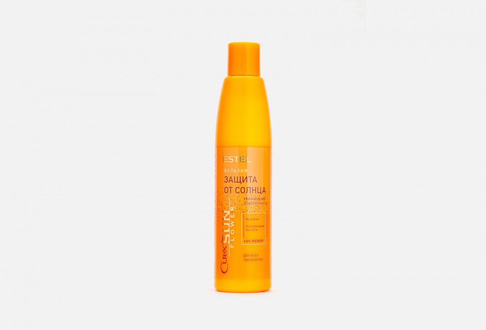 Купить Бальзам для волос с uv-фильтром, ESTEL