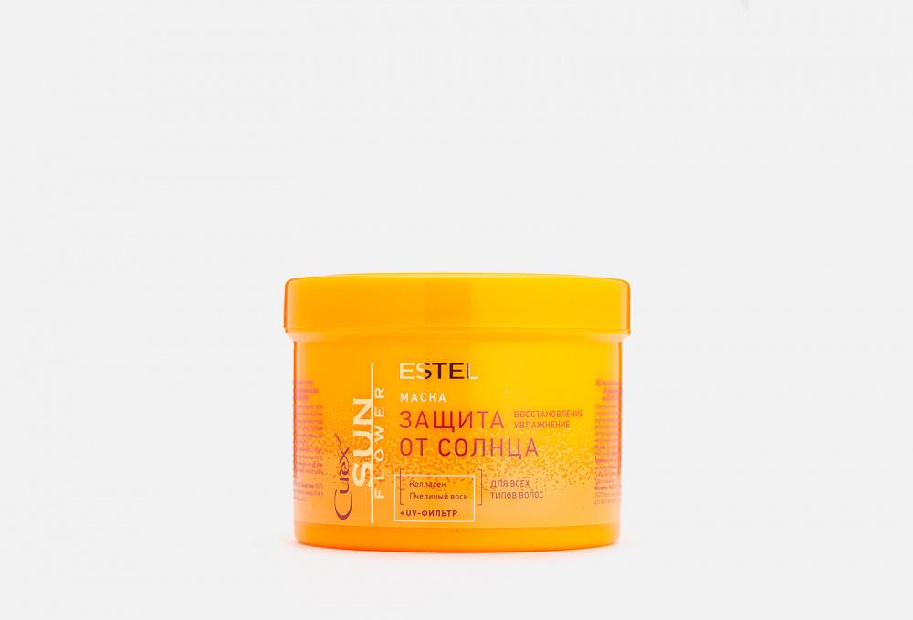 Купить Маска для волос с uv-фильтром, ESTEL