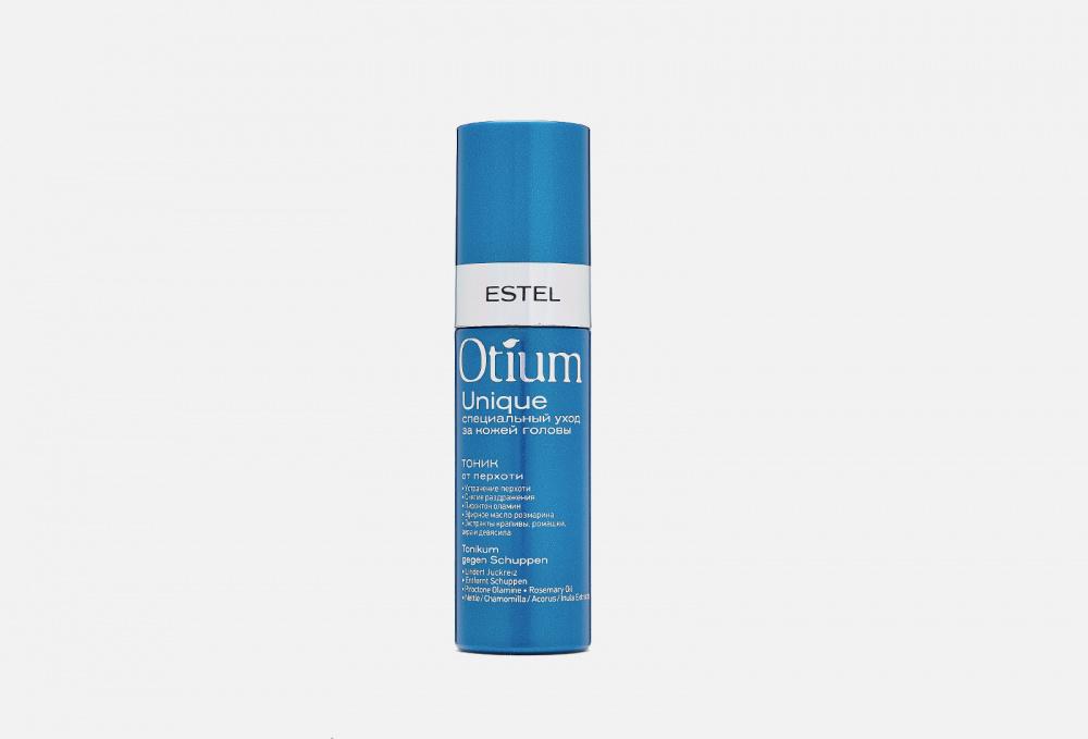 Тоник от перхоти ESTEL PROFESSIONAL Otium Unique 100 мл недорого