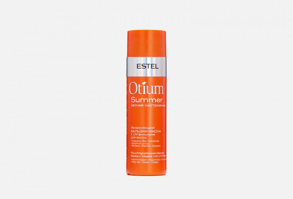 Купить Увлажняющий бальзам-маска с uv-фильтром для волос, ESTEL PROFESSIONAL