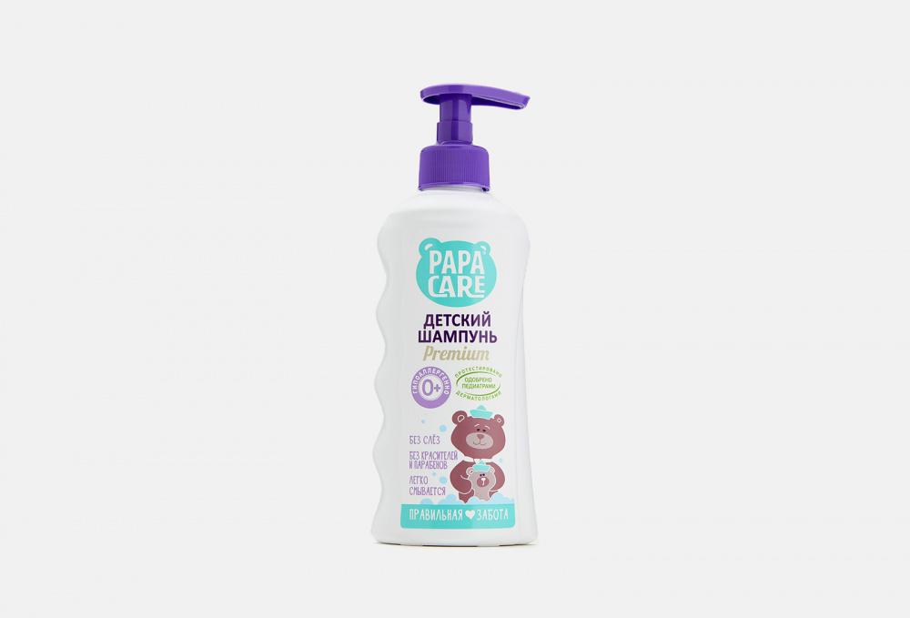 Купить Шампунь для волос, PAPA CARE