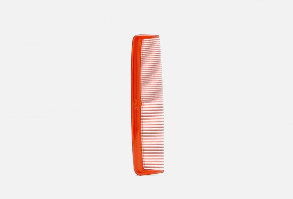 Фото - Расческа для волос SILVA Карманная Sc 321 1 мл расческа для волос карманная silva пластик 12 3х2 9см арт 321