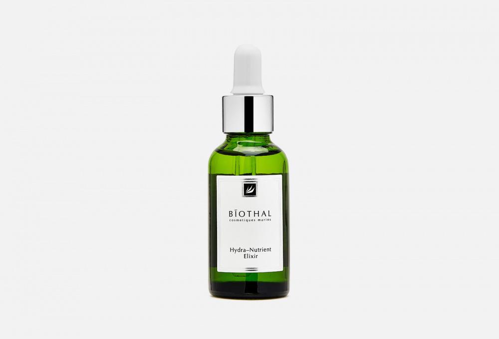 Фото - Сыворотка Эликсир питание увлажнение BIOTHAL Hydra-nutrient Elixir 30 мл сыворотка эликсир biothal anti age elixir 30 мл