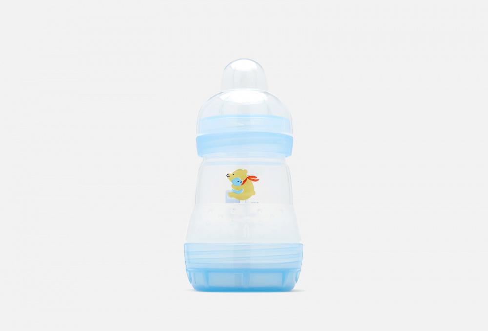 Бутылочкадлякормленияссистемой«анти-колик»ифункциейсамостерилизации,0+