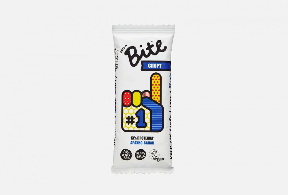Батончик Фруктово-ореховый Take a Bite