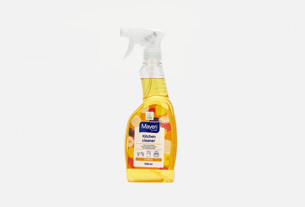 ЭКО Чистящее средство для кухни Mayeri