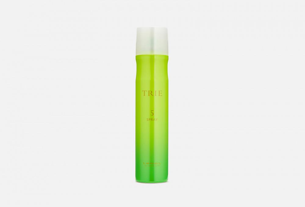 Спрей-воск легкой фиксации LEBEL Trie Spray 5 170 мл