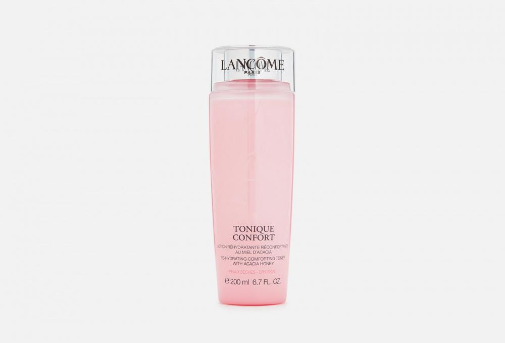Фото - Увлажняющий тоник для сухой кожи LANCOME Tonique Confort 200 мл la biosthetique гель тоник tonique hydratant клеточно активный 200 мл