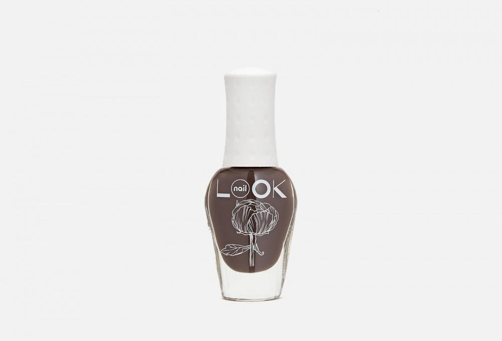 Фото - Лак для ногтей NAILLOOK Trends Wild Peony 8.5 мл средство для обновления и перезагрузки цвета naillook color reload top coat 8 5 мл