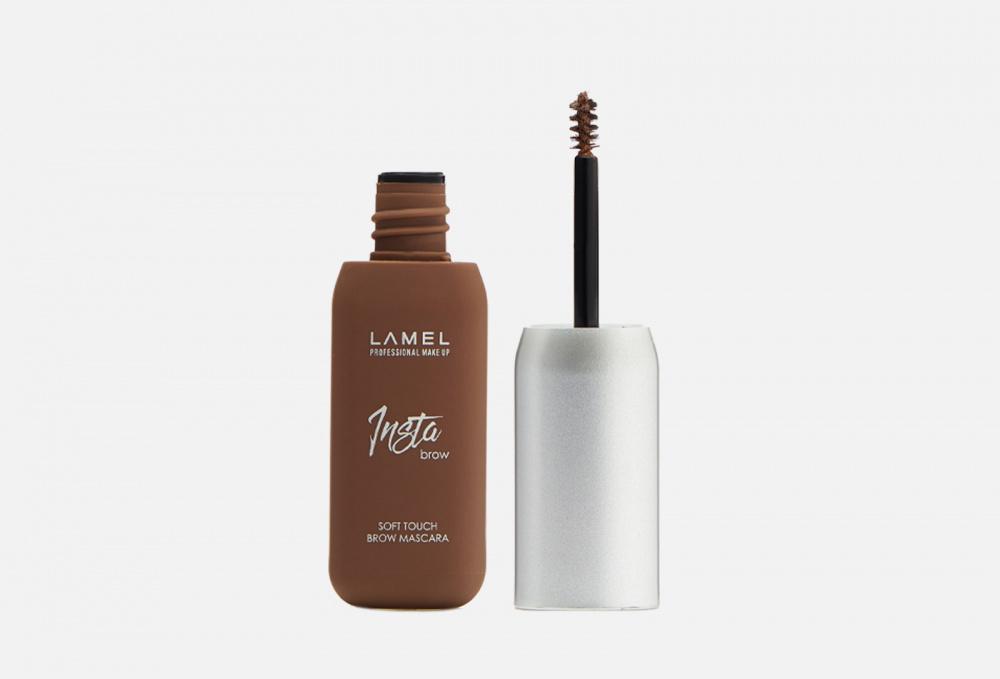 Тушь для бровей LAMEL Insta Brow Mascara 8 мл