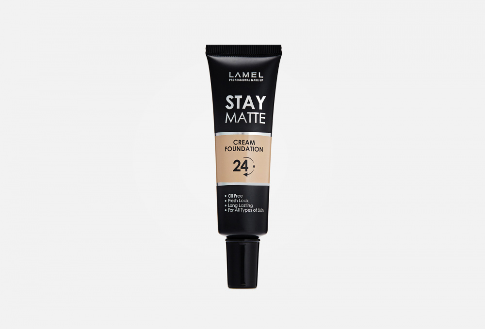 Тональный крем LAMEL PROFESSIONAL Stay Matte 30 мл недорого