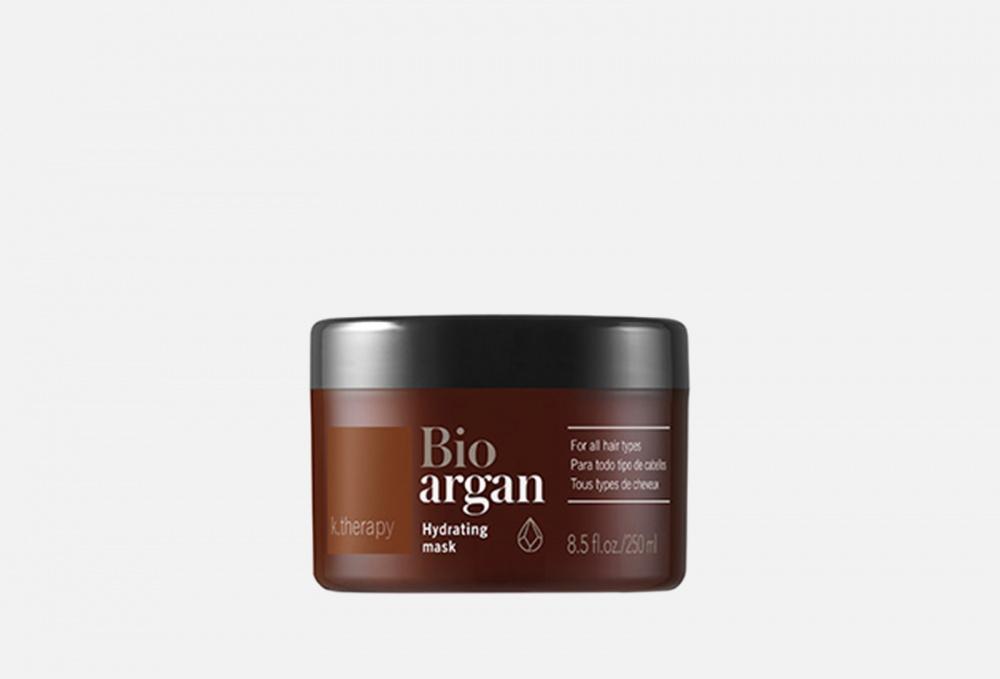 Маска увлажняющая аргановая LAKME K.therapy Bio-argan Hydrating Mask 250 мл