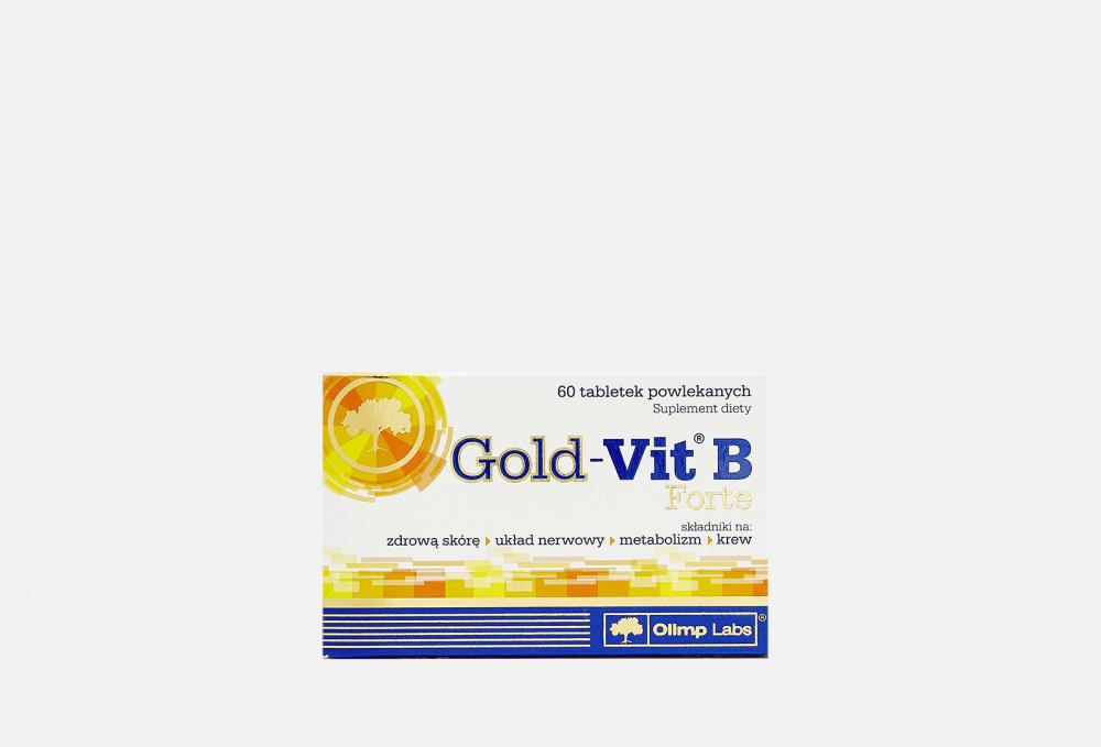 Биологически активная добавка OLIMP LABS Gold-vit B Forte 60 мл