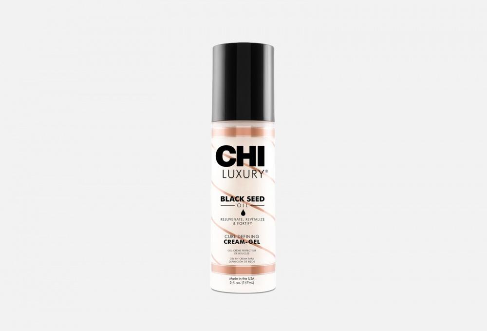Curl Defining Cream-Gel