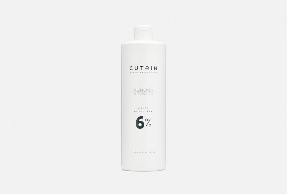 Окислитель 6% CUTRIN Aurora 1000 мл