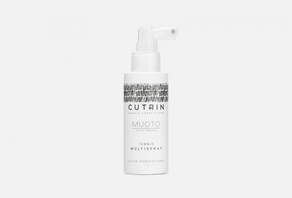 Многофункциональный спрей CUTRIN Muoto Iconic Multispray 100 мл