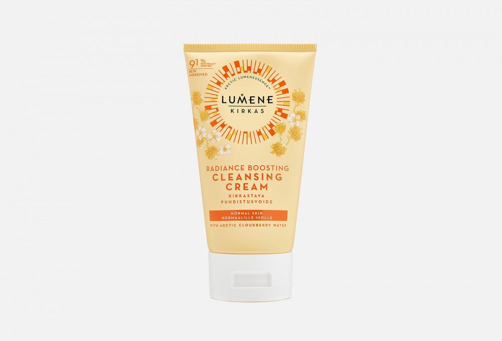 Придающий сияние крем для очищения кожи LUMENE Kirkas Radiance Boosting Cleansing Cream 150 мл