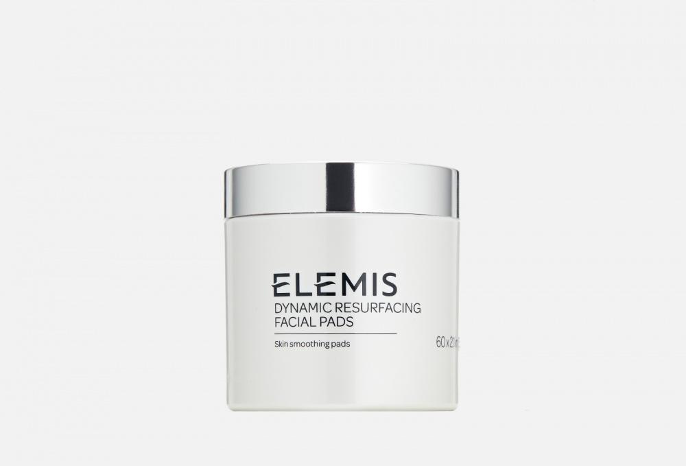 Обновляющие диски для лица ELEMIS Dynamic Resurfacing 60 мл