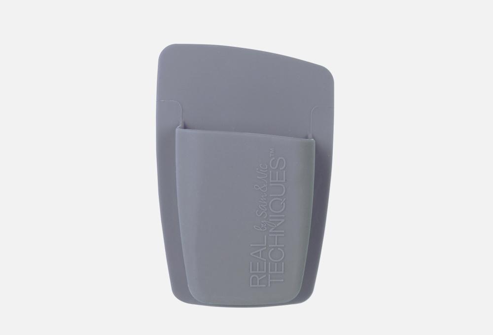 Single Pocket Expert Organizer Grey