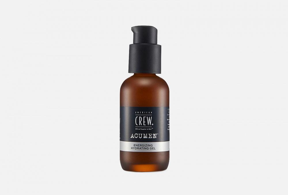lumene for men voima energizing shave gel Тонизирующий гель для кожи лица AMERICANCREW Acumen Energizing Hydrating Gel 50 мл