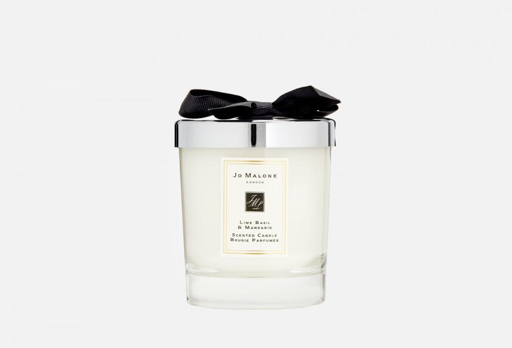 Свеча для дома JO MALONE LONDON Lime Basil & Mandarin 200 мл недорого