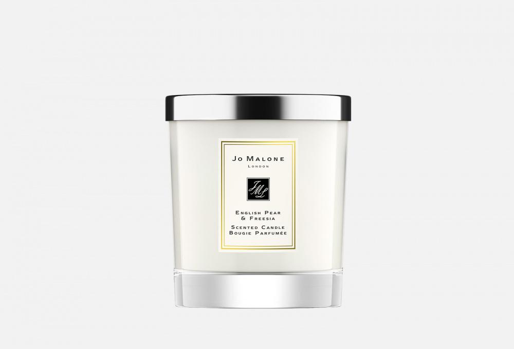 Свеча для дома JO MALONE LONDON English Pear & Freesia 200 мл набор одеколонов jo malone london english pear