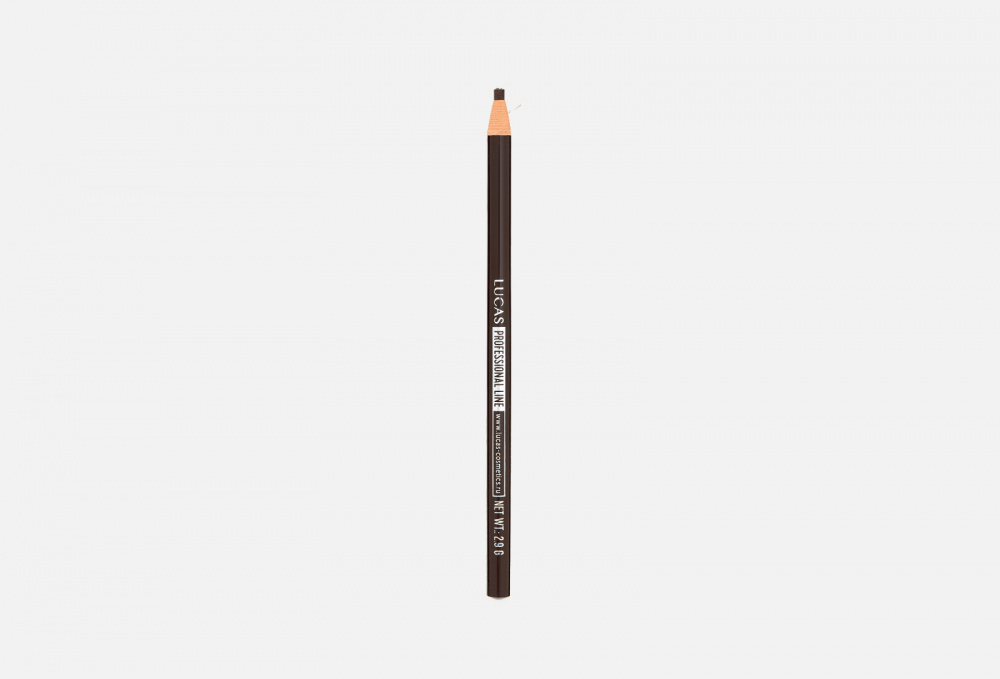 Карандаш для бровей LUCAS' COSMETICS Cc Brow Wrap Brow Pencil 5 мл недорого
