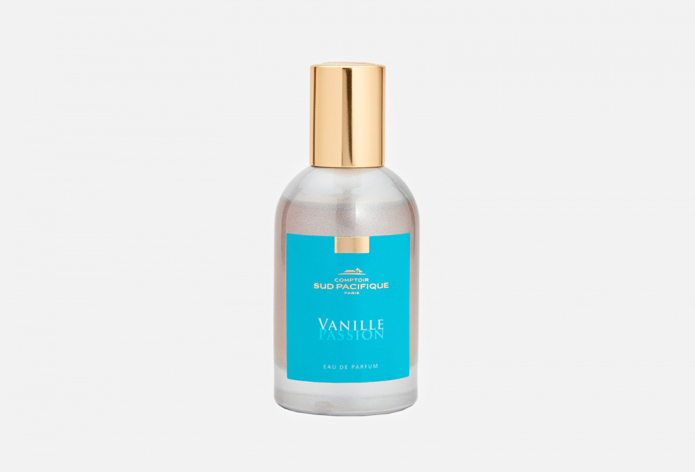 Парфюмерная вода COMPTOIR SUD PACIFIQUE Vanille Passion 30 мл