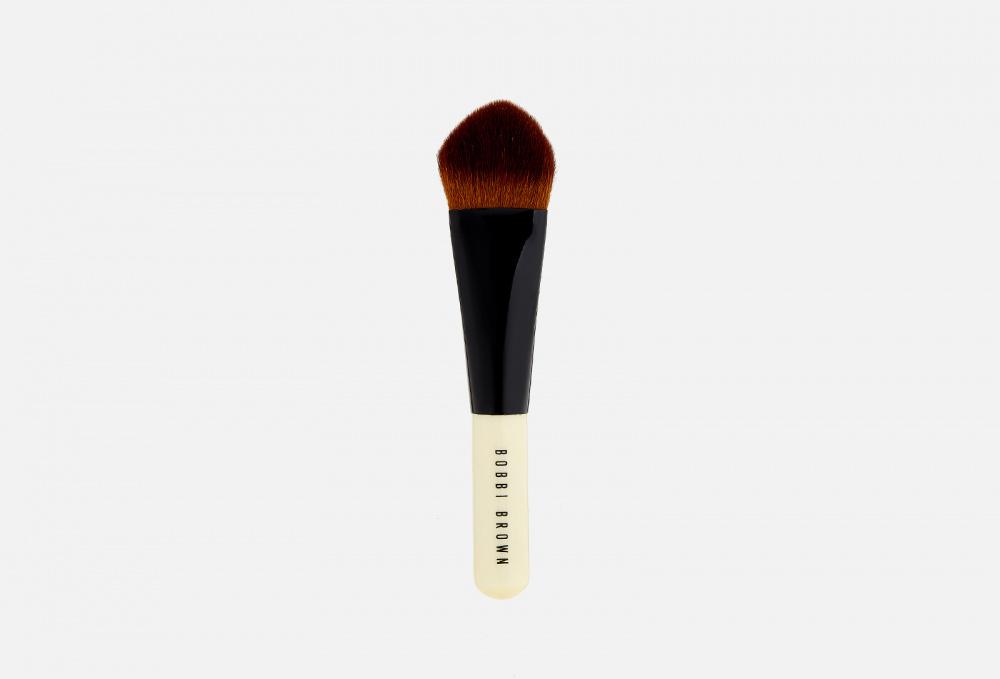 Кисть косметическая BOBBI BROWN Precise Buffing Brush 1 мл недорого