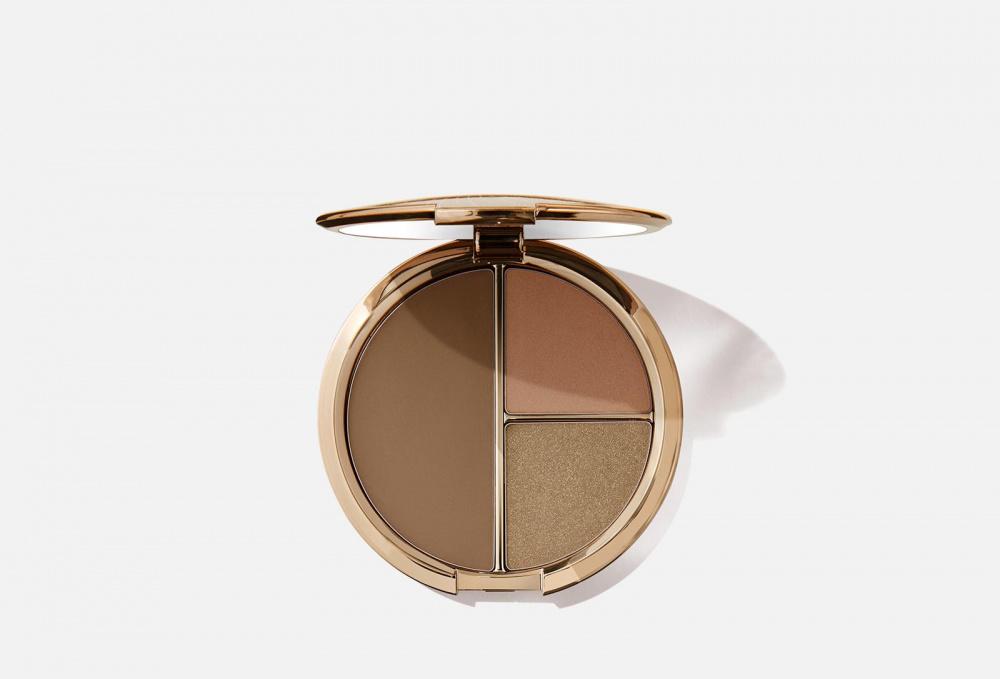 Палетка Для Макияжа Лица BOBBI BROWN Bronze & Glow Face 7.5 мл bobbi brown face mask instant detox