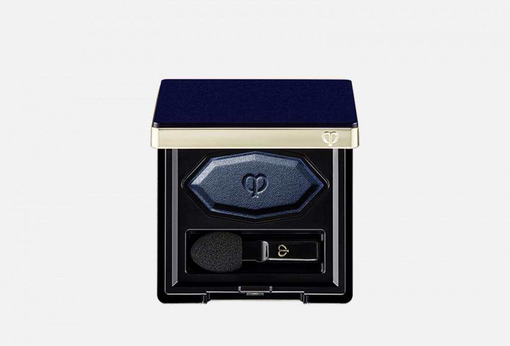 Моно тени для век CLE DE PEAU BEAUTE Powder Eye Color Solo 1.8 мл пуховка для прозрачной рассыпчатой пудры cle de peau beaute puff translucent loose powder 1 мл