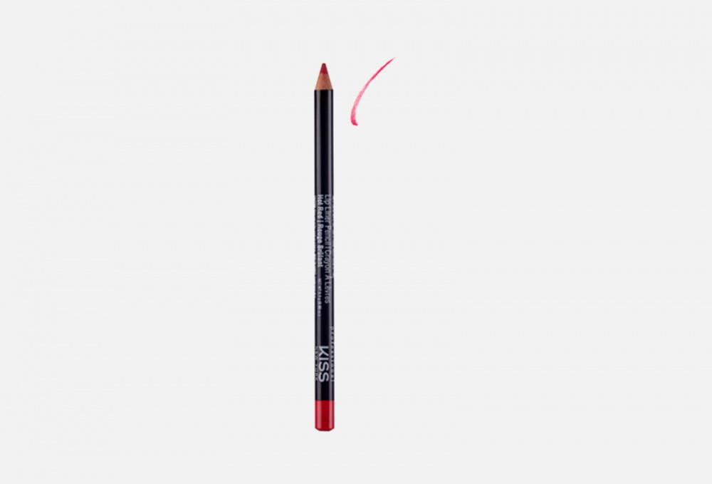 Карандаш для губ KISS NEW YORK PROFESSIONAL Lip Liner Pencil 1 мл недорого