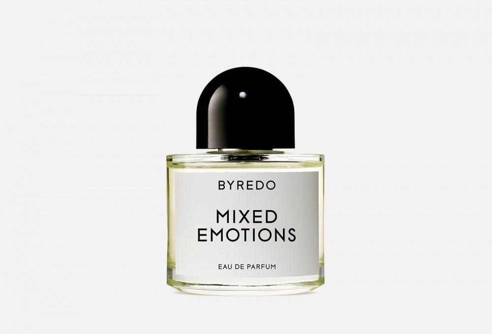 Парфюмерная вода BYREDO Mixed Emotions 50 мл недорого