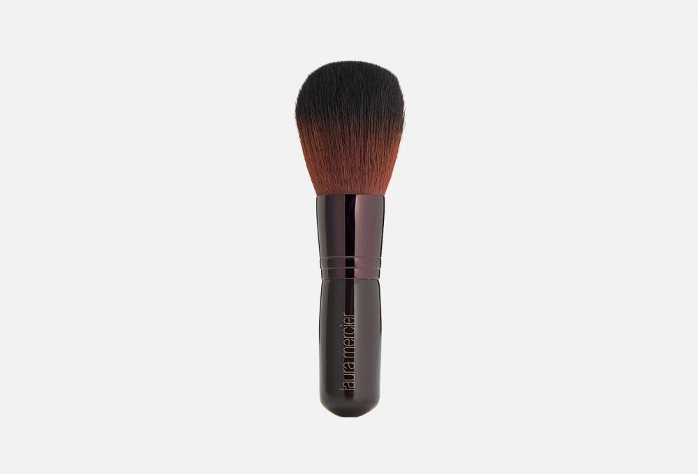 Кисть косметическая для бронзера LAURA MERCIER Bronzer кисть для бронзера retractable bronzer brush