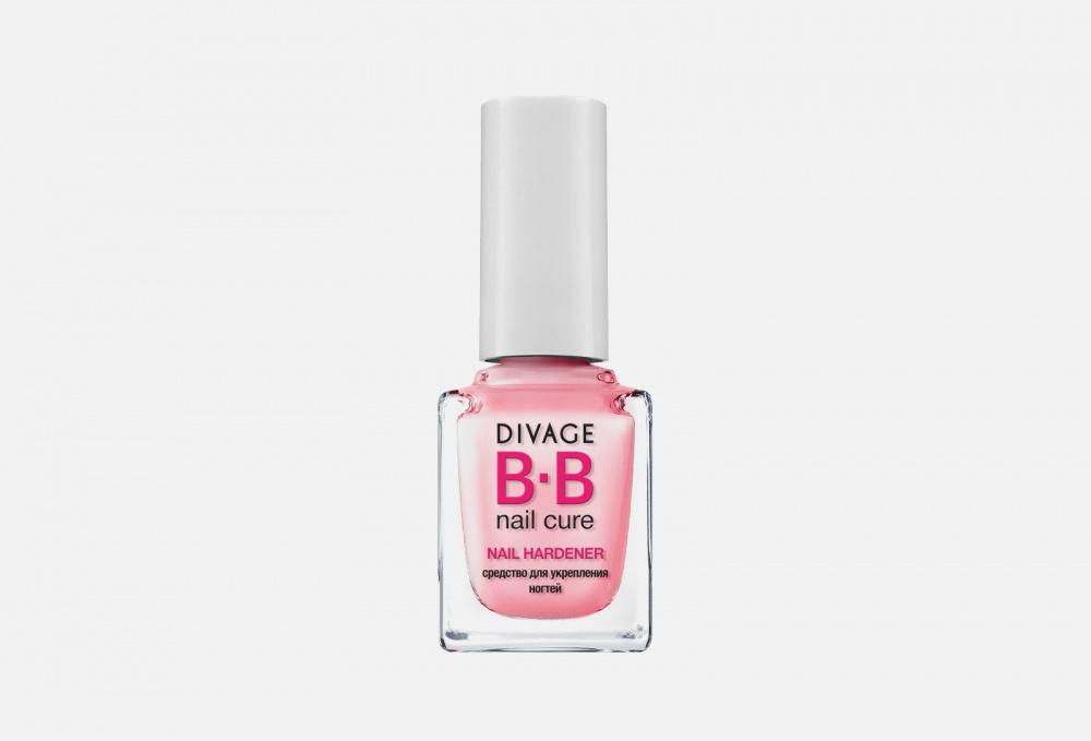 NAIL CURE BB nail hardener