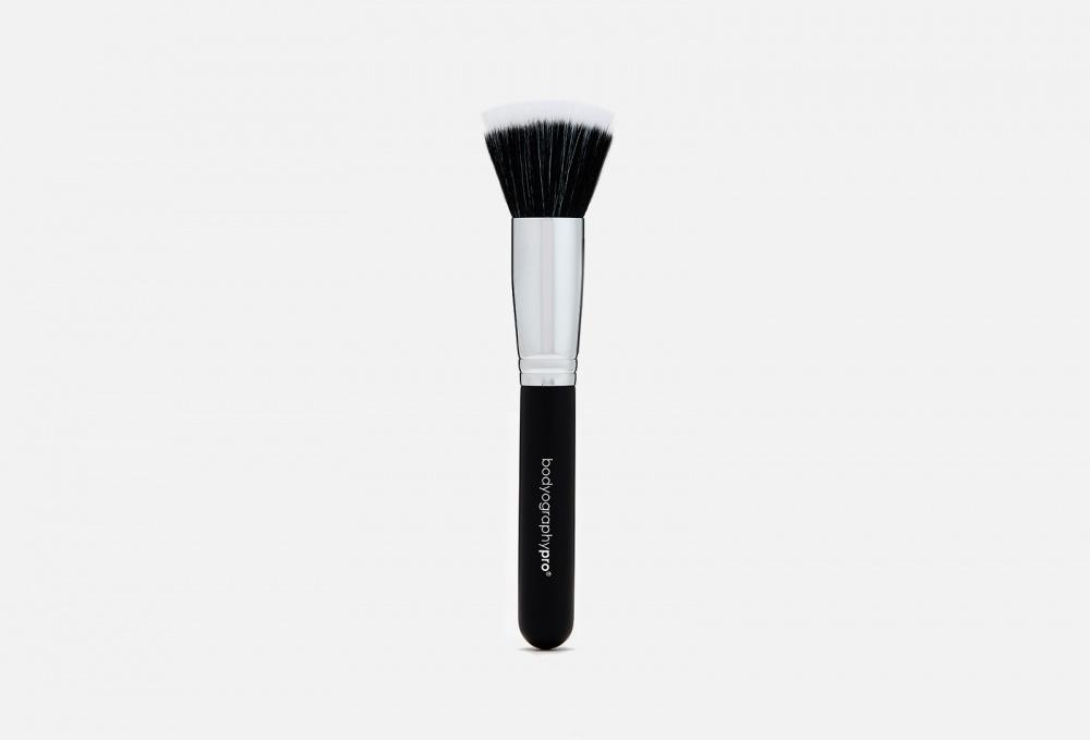 Кисть для кремовых текстур BODYOGRAPHY Stippling Brush 1 мл недорого