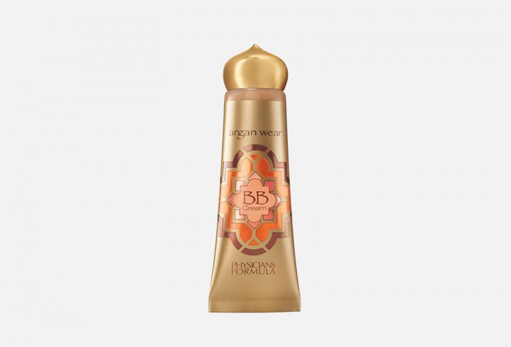 ВВ Крем с аргановым маслом spf 30 PHYSICIAN'S FORMULA Argan Wear Ultra-nourishing Argan Oil Bb Cream Spf 30 35 мл neutrogena гигиениическая помада norwegian formula spf 20