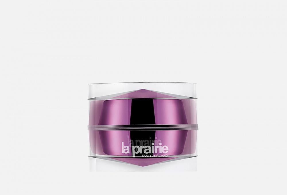 Фото - Крем для лица с клеточным комплексом LA PRAIRIE Platinum Rare Haute-rejuvenation Cream 30 мл la prairie platinum rare haute rejuvenation protocol