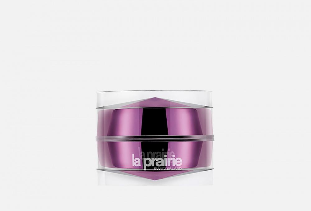 Фото - Крем для области вокруг глаз с клеточным комплексом LA PRAIRIE Platinum Rare Haute-rejuvenation Eye Cream 20 мл la prairie platinum rare haute rejuvenation protocol
