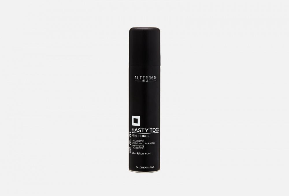 Спрей экстрасильной фиксации мини-формат ALTEREGO ITALY Spray It On Hairspray 100 мл