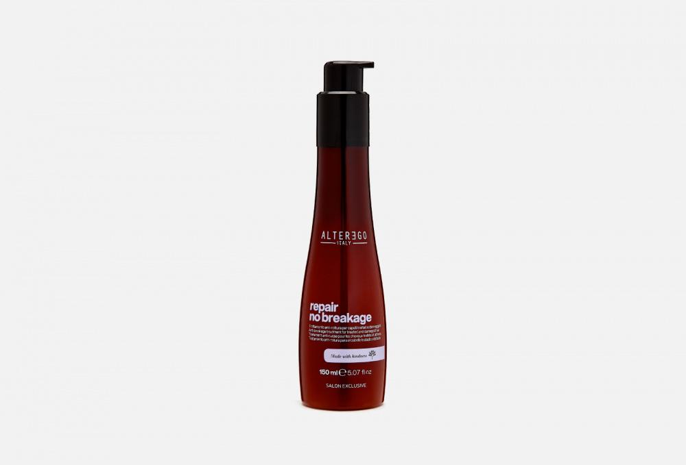 Флюид против ломкости волос ALTEREGO ITALY Repair No Breakage 150 мл