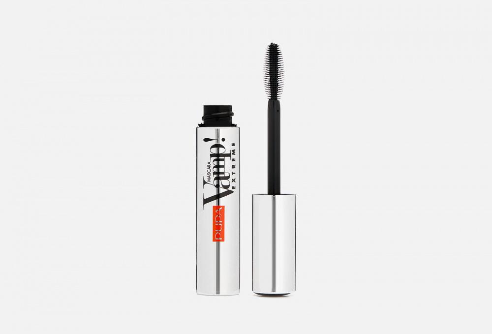 pupa vamp waterproof vamp waterproof pencil made to last Тушь для ресниц PUPA Vamp! Mascara Extreme 12 мл