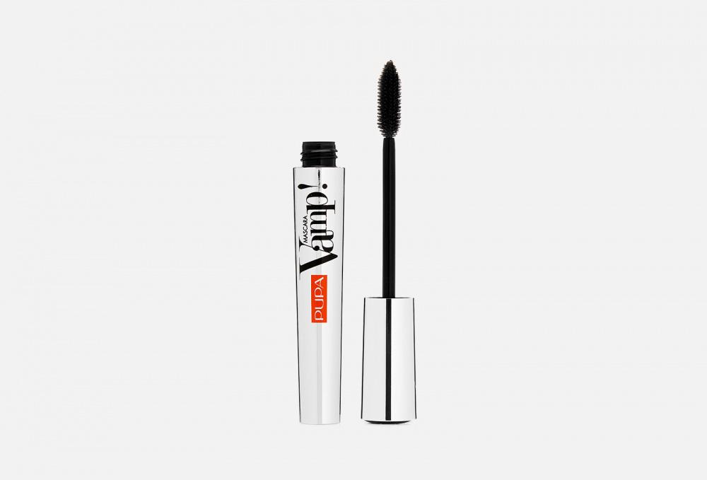 pupa vamp waterproof vamp waterproof pencil made to last Тушь для ресниц PUPA Vamp! Mascara Definition 9 мл