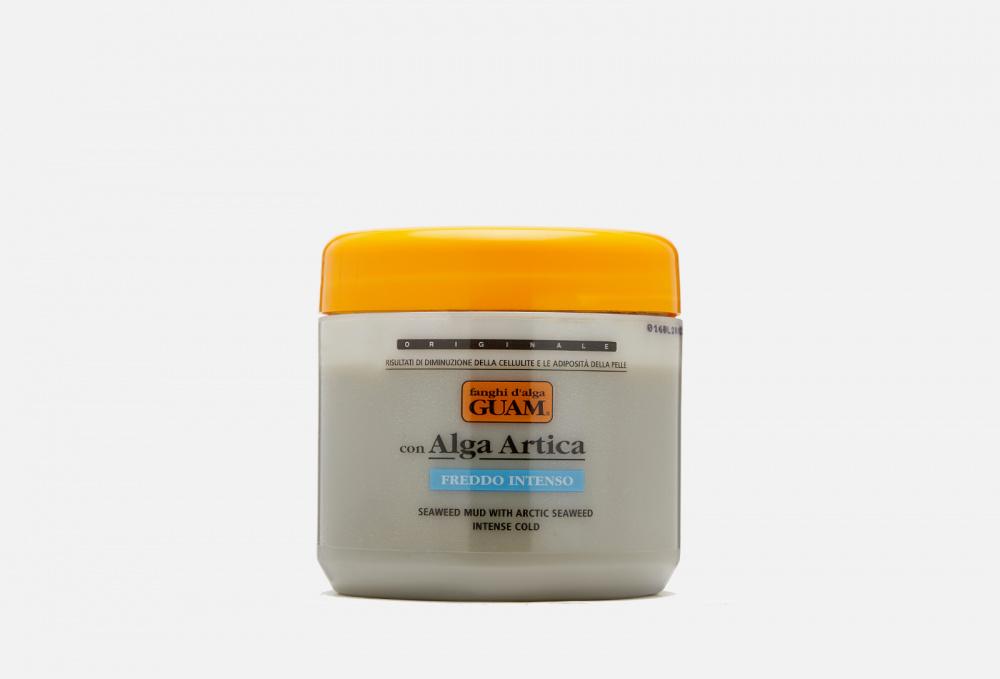 Купить Антицеллюлитная маска с интенсивным охлаждающим эффектом, GUAM