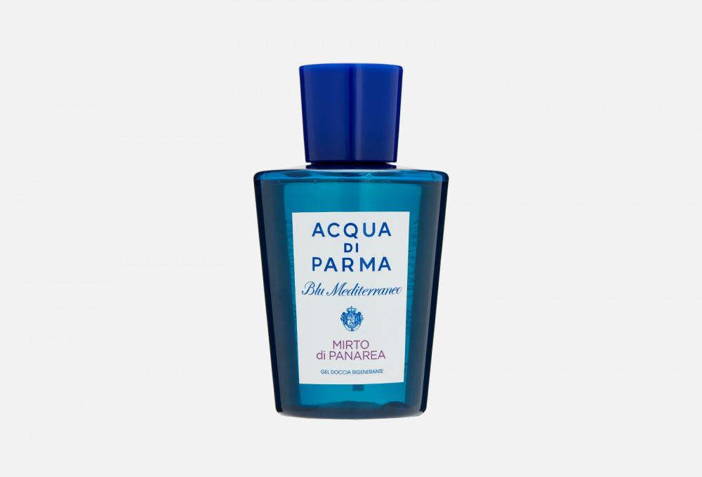 Купить Восстанавливающий гель для ванны и душа, ACQUA DI PARMA