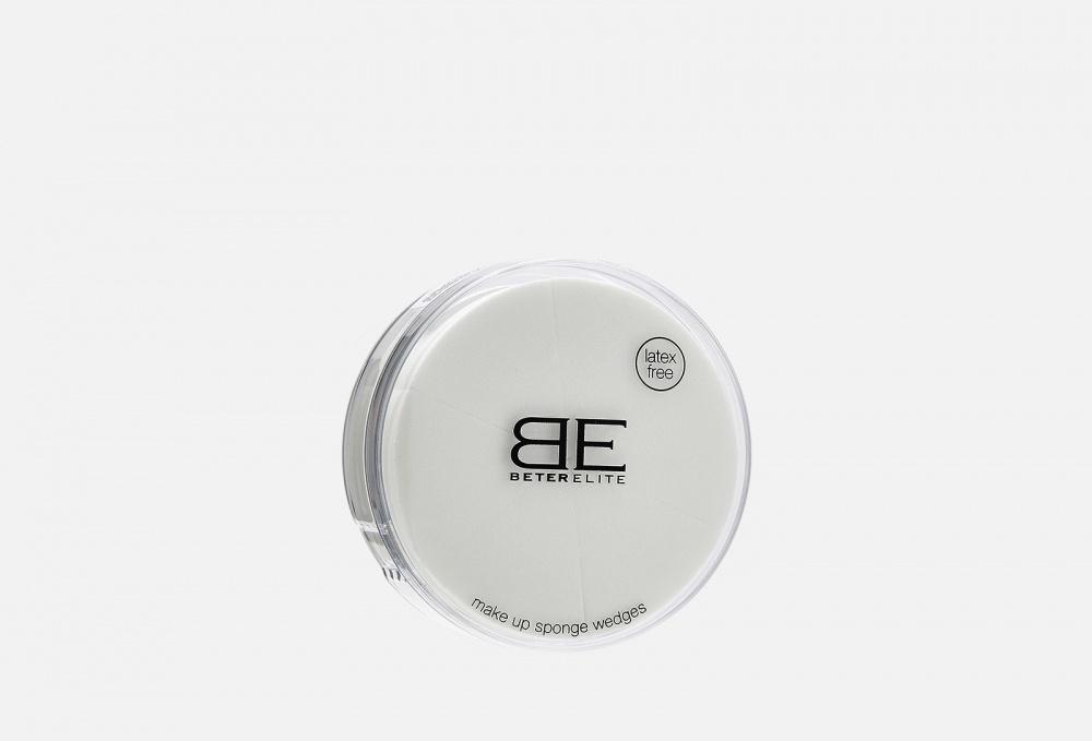 Спонж для макияжа BETER Elite Wedged Make Up Sponge спонж для макияжа make up sponge 415717