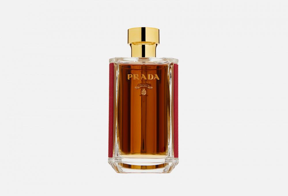 Парфюмерная вода PRADA La Femme Intense 100 мл l homme prada intense парфюмерная вода 150мл